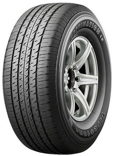 Firestone DESTINATION LE-02 215/70 R16 100H