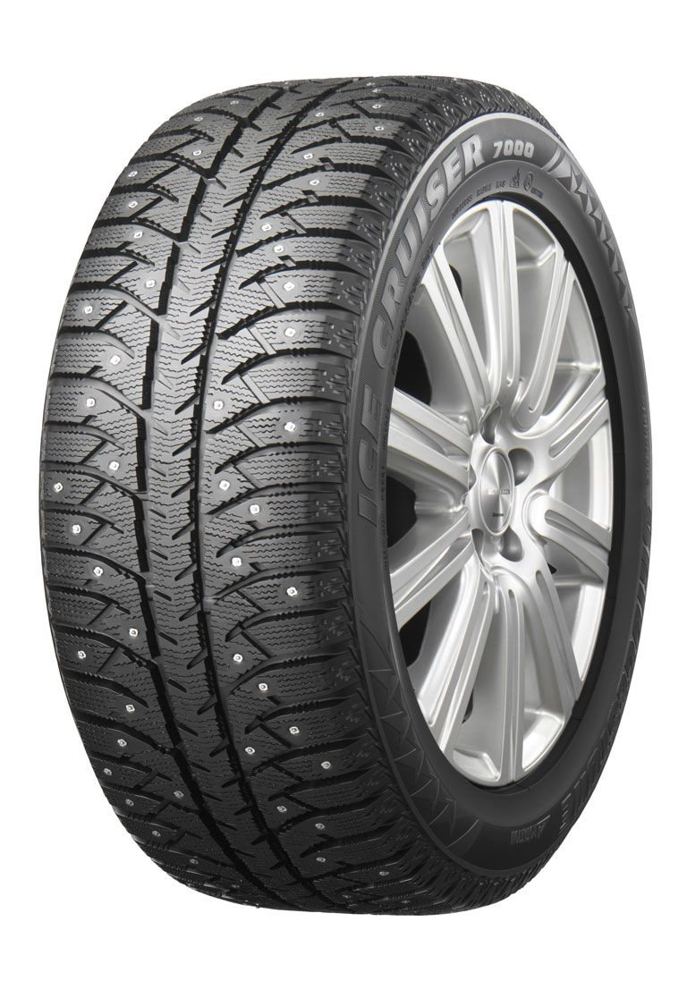 Bridgestone Ice Cruiser 7000 255/65 R17 110T