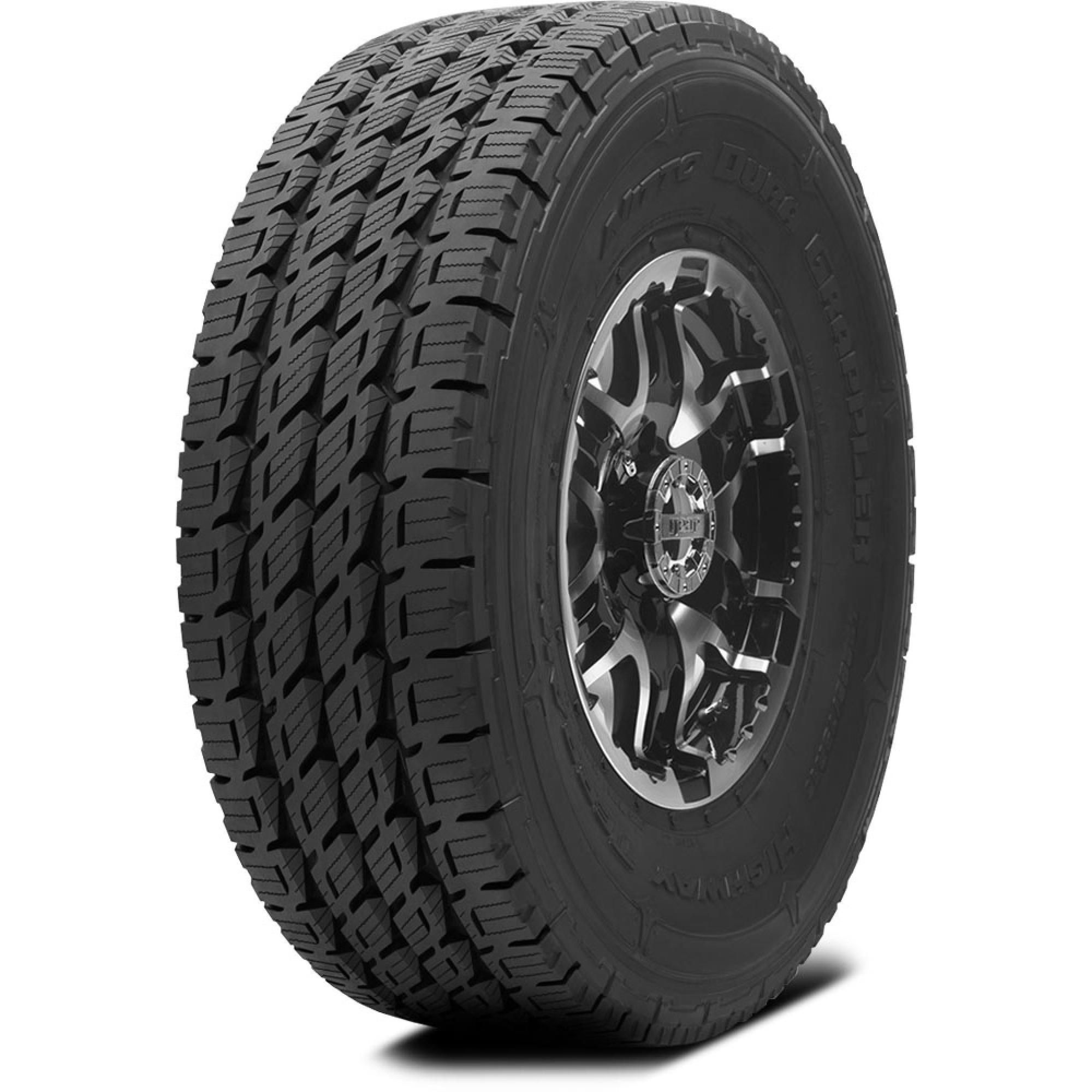 Nitto Dura Grappler H/T 275/70 R16 114H