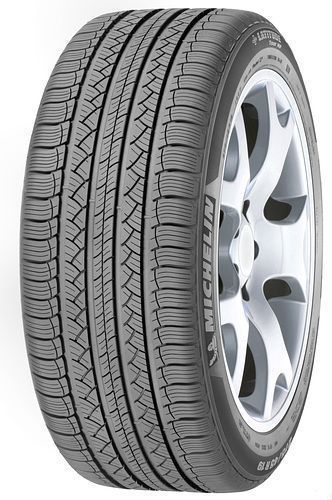 Michelin Latitude Tour HP 275/60 R20 114H