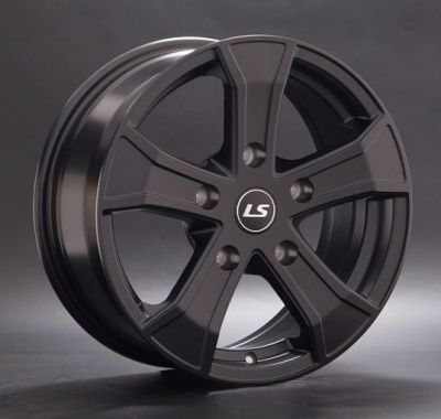 Литой диск LS wheels A5127 6,5 x 16 5*139,7 Et: 40 Dia: 98,5 MB