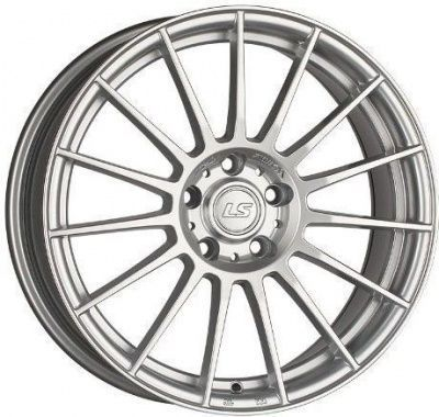 Литой диск LS wheels FlowForming RC05 8 x 18 5*114,3 Et: 35 Dia: 67,1 S
