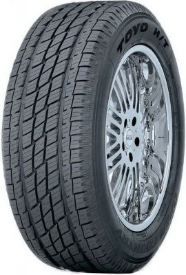 Toyo Open Country H/T 265/60 R18 110H OWL