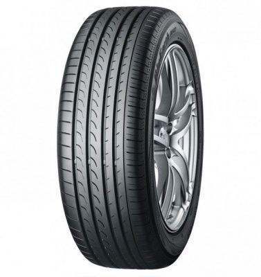 Yokohama BluEarth RV-02 235/55 R17 103W