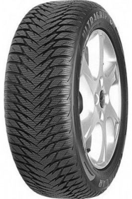 Зимняя шина GoodYear Ultra Grip 8 195/55 R16 87H RF