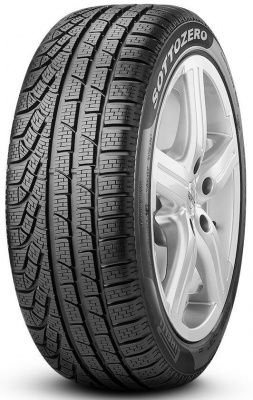 Pirelli Winter Sotto Zero 2 245/40 R18 93V RF