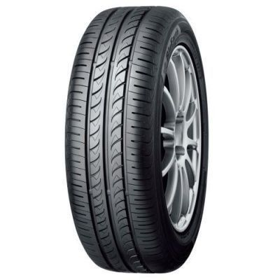 Летняя шина Yokohama Bluearth (AE01) 195/65 R15 91T