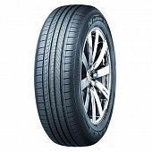 Летняя Шина Roadstone Nblue Eco 185/55 R15 82H