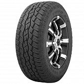 Toyo Open Country A/T+ 285/75 R16 116/113S