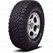 BF Goodrich All Terrain TA KO2 285/75 R16 116/113R
