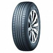 Летняя Шина Roadstone Nblue Eco 185/55 R15 82V